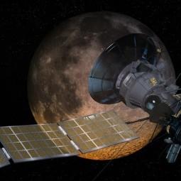 «Запуск спутника «Космос-705»