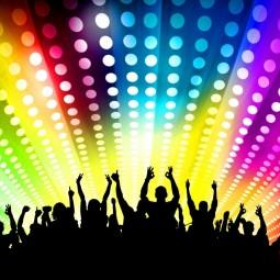 Мини-диско «Здравствуй, лето!»