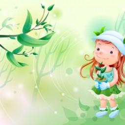 «Радость весны»