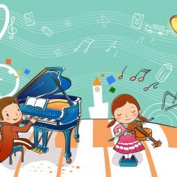 Программа «музыкально-познавательное путешествие»