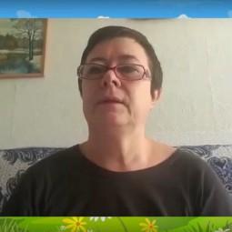 Онлайн-чтение «Поезд стихов»