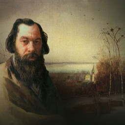 Видео-рассказ «А.К. Саврасов»
