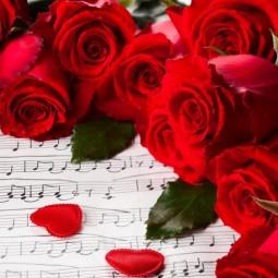 Концерт «Сердечко для мамочки»