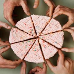 Фестиваль пирога