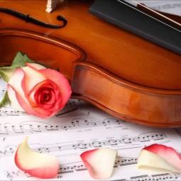 Концерт классической музыки «Музыкальное путешествие»
