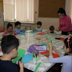 Познавательная программа для детей «Школа юных почемучек»