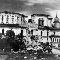 Выставка «Истра в 1941»