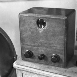 Событие в истории: в 1932 году на Ленинграде начался выпуск первых советских телевизоров