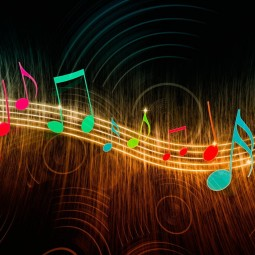 Видеоуроки «Музыка – наш друг и целитель»