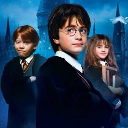 Квест по мотивам «Гарри Поттера»
