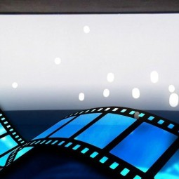 «Космикс» - молодёжный кинозал в библиотеке
