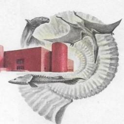«Почтовая палеонтология»