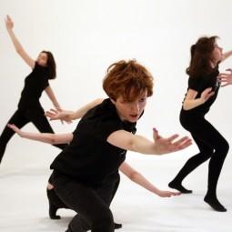 Виртуальный мастер-класс «Актёрское мастерство. Упражнения на внимание»