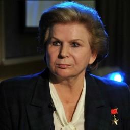Видеоролик «57 лет со дня полёта в космос В.В. Терешковой»