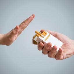 «Курить–здоровью вредить»