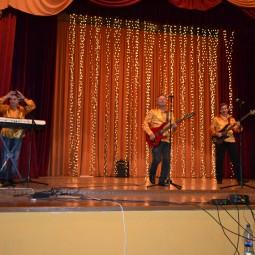 Видео благотворительный концерт «Весенние праздники»