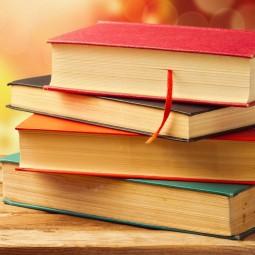 Виртуальный мастер – класс «Любовь к книгам»
