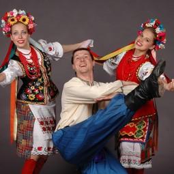 Трансляция мастер-класса «Основы русского народного танца»