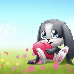 Виртуальная встреча «Поиграйка с Зайкой»