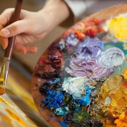 Программа «Изобразительное искусство и художественный труд»