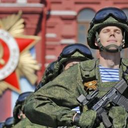 Викторина «Доблесть русского солдата»