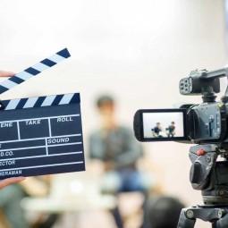 Виртуальная встреча «Кинозавр с Олей Дорошко»