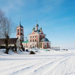 Виртуальная фотовыставка «Переславль-Залесский»