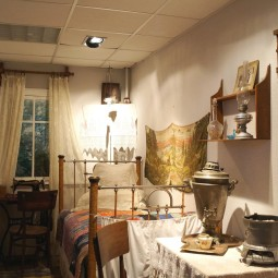 Выставка из фонда музея