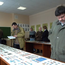 Тематическая программа «Владивостокские деньги необязательного обращения»