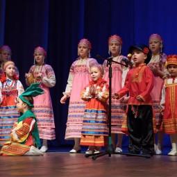 Трансляция видеоклипа «День России. Праздничный концерт»