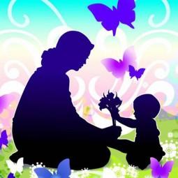 Концерт «Мы будем вечно прославлять ту женщину, чье имя — Мать!»