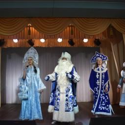 Фестиваль «Елки-палки»