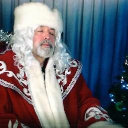 «Новогоднее видеопоздравление»