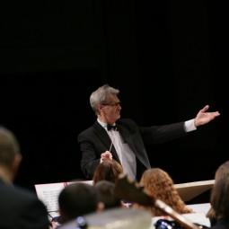 Концерт музыкального цикла «Оркестровая музыка»