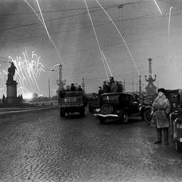 «Снятие блокады Ленинграда»