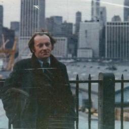 Обзор «К 80-летию со дня рождения поэта Иосифа Бродского. 1940–1996»