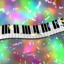 «Навстречу музыке»