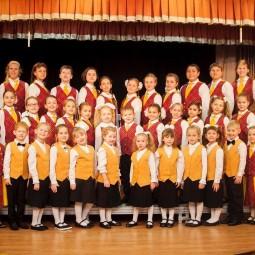 Отчётный онлайн-концерт детского хора «Жар-птица»