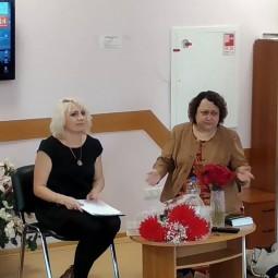 Трансляция тематической программы «А. И. Цветаева. 125 лет со дня рождения»