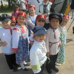 День села «Зелёный Святки»