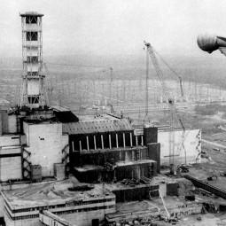 Видеоролик «35 лет со дня аварии на Чернобыльской АЭС»