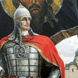 «Нет на Руси князя равного тебе!»