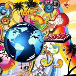 «Планета творчества»