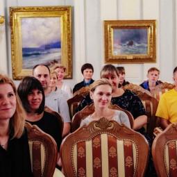 Кинопоказы в рамках всероссийской акции «Ночь искусств»