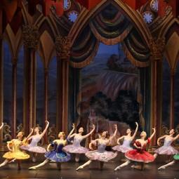 Балет в 2-х актах «Спящая красавица