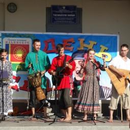 День села Ильинский Погост