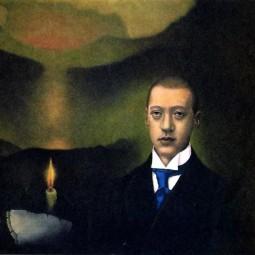 К 135–летию со дня рождения поэта Н. С. Гумилёва