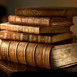 Всемирный день книголюбов