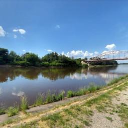 Канал имени Москвы, 360°