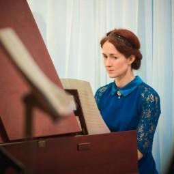 Лекция-концерт «Вольфганг Амадей Моцарт»
